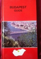 Budapest guide and atlas