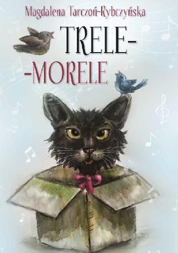 Okładka książki Trele-morele