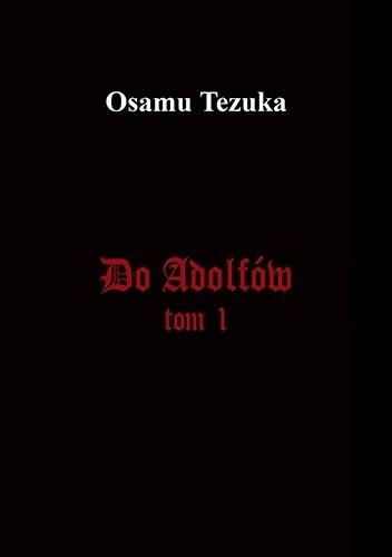 Okładka książki Do Adolfów #1