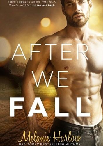 Okładka książki After we fall