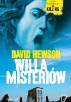 Willa Misteriów