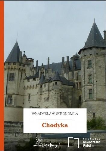 Okładka książki Chodyka