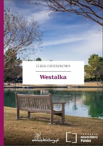 Okładka książki Westalka