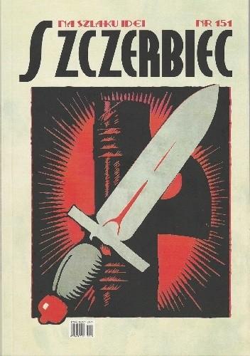 Okładka książki Szczerbiec 151/2016