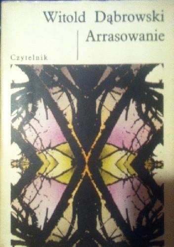 Okładka książki Arrasowanie