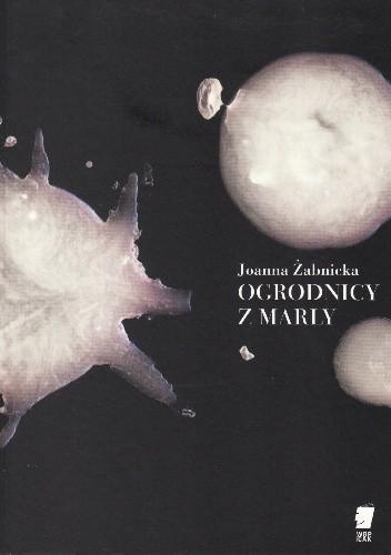 Okładka książki Ogrodnicy z Marly