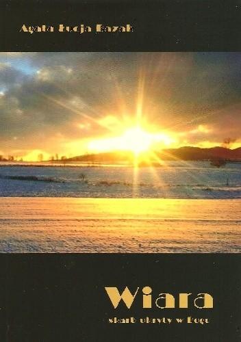 Okładka książki Wiara. Skarb ukryty w Bogu