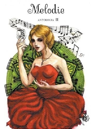 Okładka książki Melodie