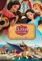 Elena z Avaloru. Kocham ten film