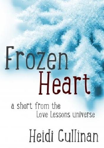 Okładka książki Frozen Heart