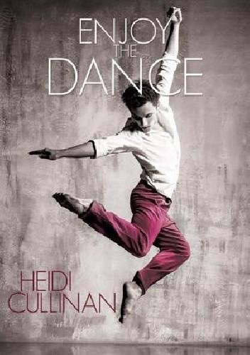 Okładka książki Enjoy the Dance
