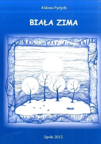 Okładka książki Biała zima