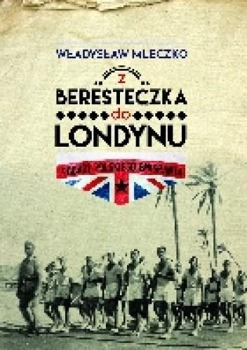Okładka książki Z Beresteczka do Londynu