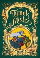 Tymek i Mistrz tom 2 - wydanie zbiorcze