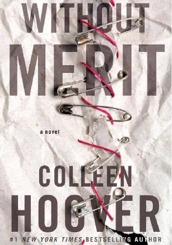 Okładka książki Without Merit
