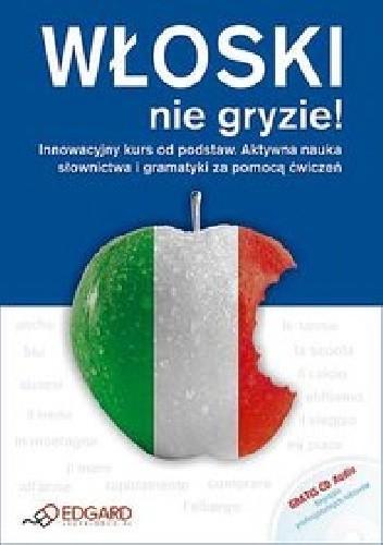 Okładka książki Włoski nie gryzie!