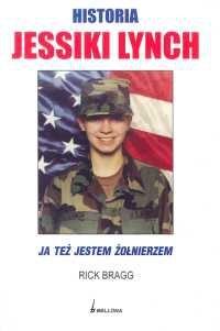 Okładka książki Historia Jessiki Lynch