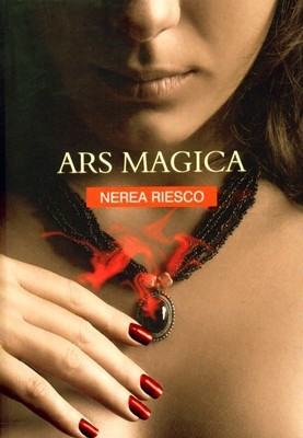 Okładka książki Ars Magica