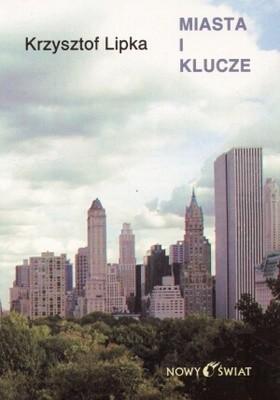 Okładka książki Miasta i klucze