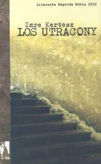 Okładka książki Los utracony