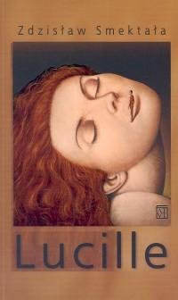 Okładka książki Lucille