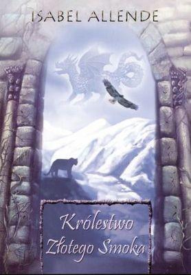 Okładka książki Królestwo Złotego Smoka