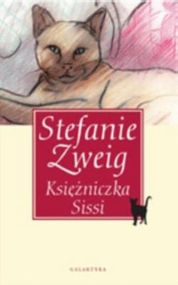 Okładka książki Księżniczka Sissi