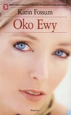 Okładka książki Oko Ewy