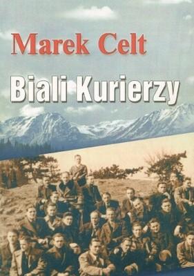Okładka książki Biali Kurierzy
