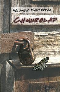 Okładka książki Chmurołap