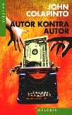 Okładka książki Autor kontra autor
