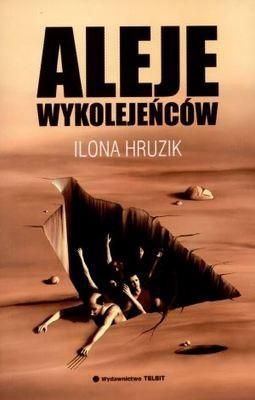 Okładka książki Aleje wykolejeńców
