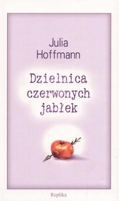 Okładka książki Dzielnica czerwonych jabłek