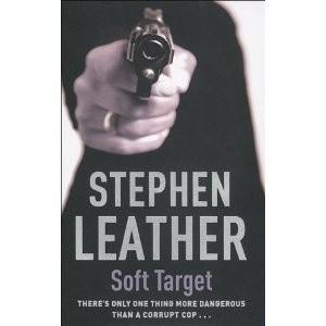 Okładka książki Soft Target