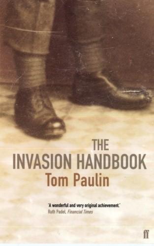 Okładka książki The Invasion Handbook