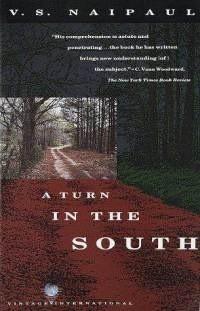 Okładka książki A Turn in the South
