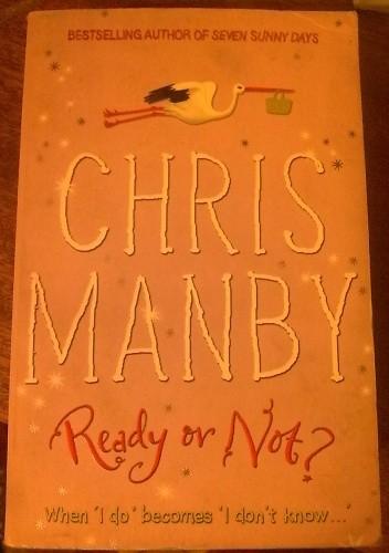 Okładka książki Ready or Not