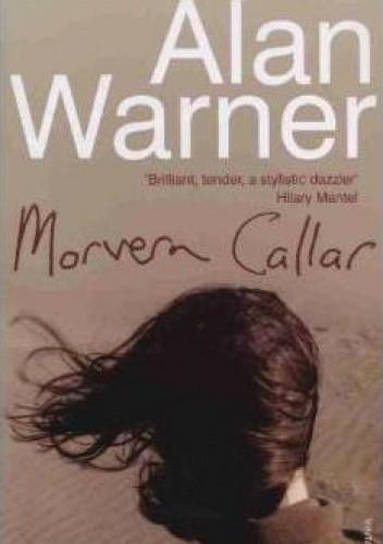 Okładka książki Morvern Callar