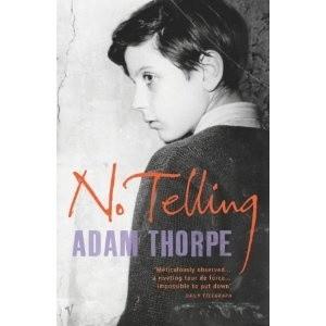 Okładka książki No Telling