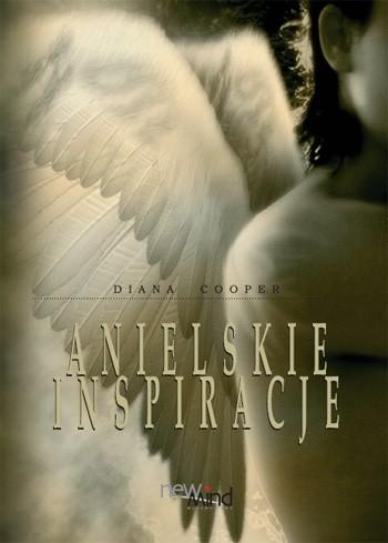 Okładka książki Anielskie inspiracje