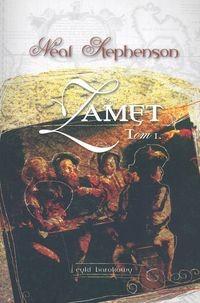 Okładka książki Zamęt, tom 1