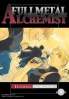 Fullmetal Alchemist t. 9