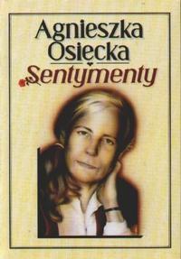 Okładka książki Sentymenty