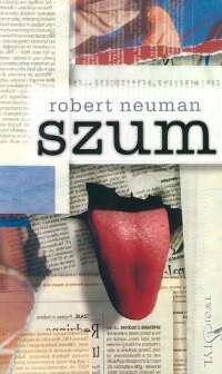 Okładka książki Szum