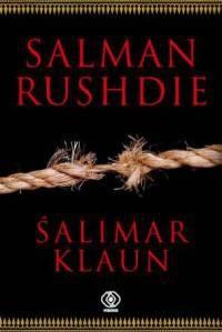 Okładka książki Śalimar klaun