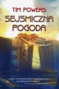 Okładka książki Sejsmiczna pogoda