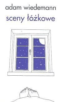 Okładka książki Sceny łóżkowe