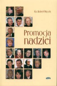 Okładka książki Promocja nadziei
