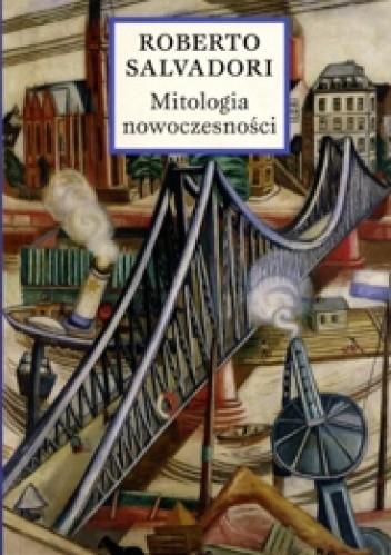 Okładka książki Mitologia nowoczesności