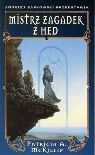 Okładka książki Mistrz zagadek z Hed
